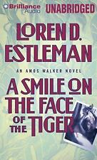 A Smile on the Face of the Tiger by Loren D. Estleman MP3-CD
