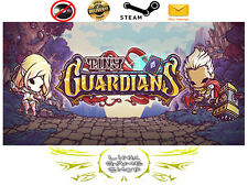Tiny Guardians PC & Mac Digital STEAM KEY - Region Free