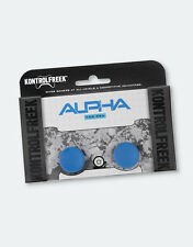 KontrolFreek Alpha BLUE Low-Rise fits Playstation 4 Controllers for Minecraft