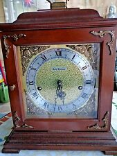 SETH THOMAS LEGACY-3w Mantle CLOCK  with Westminster Strike & Chime