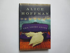 The Third Angel by Alice Hoffman (2008, Hardcover)