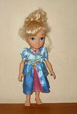 Disney Cinderella Toddler Animator Doll Toddler