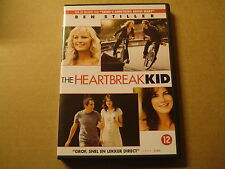 DVD / THE HEARTBREAK KID ( BEN STILLER, MALIN AKERMAN )