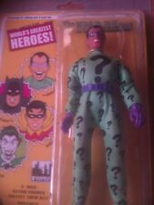 "Riddler Mego 8"" Figure Batman Dc Comics"