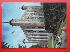 POSTCARD LONDON TOWER OF LONDON - THE WHITE TOWER