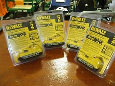 DEWALT DCB127 12 VOLT MAX LITHIUM BATTERY PACK ( NEW )