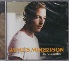 CD 13T JAMES MORRISON THE AWAKENING DE 2011 NEUF SCELLE