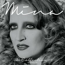 MINA - THE COLLECTION 3.0 - 3CD NUOVO SIGILLATO