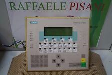 SIEMENS Display / Panel SIMATIC C7-633 DP: 6ES7633-2BF02-0AE3