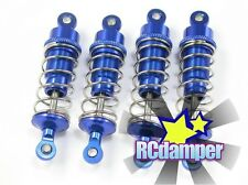 ALUMINUM FRONT & REAR SHOCK DAMPER B TEAM LOSI 1/14 MINI 8IGHT T BUGGY TRUGGY 8