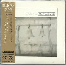 Dead Can Dance Toward The Within Hybrid-SACD Mastered by MFSL OOP