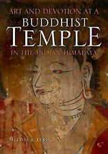 Contemporary Indian Studies: Art and Devotion at a Buddhist Temple in the...