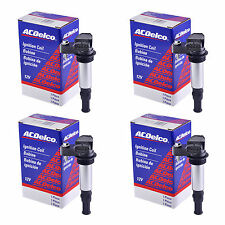 New Set of 4 AcDelco BS-C1508 Performance Ignition Coil