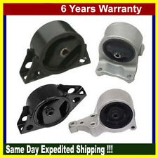 MotorKing Engine Motor Mount For Nissan Altima 2.4L M032 6342 6345 6346 6343