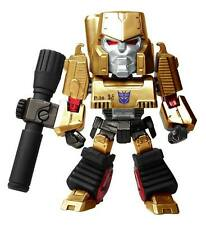 KIDS LOGIC TRANSFORMERS KIDS NATIONS SERIES TF03SP GOLD MEGATRON LIMITED EDITION
