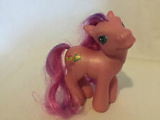 free post RARE MY LITTLE PONY SKY WISHES G3 FIGURES xmas kids toy