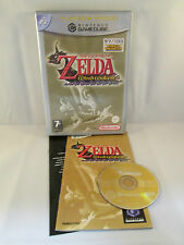 Nintendo Gamecube / Wii - Legend of Zelda the Wind Waker / Windwaker