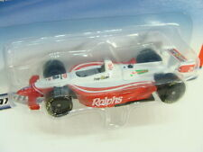 Hot Wheels Indy Pro Racing 1998 Preview Edition Richie Hearn #21