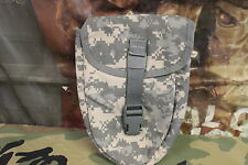1 MOLLE II ACU DIGITAL CAMO ENTRENCHING E TOOL COVER NEW UNUSED