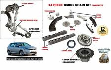 FOR KIA CEED 1.6DT CRDI D4FB  2006-2012 NEW TIMING CHAIN + GEARS + SPROCKET KIT
