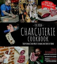 The New Charcuterie Cookbook : Exceptional Cured Meats to Make and Serve at...
