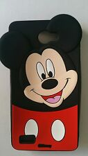 ES- PHONECASEONLINE FUNDA A MICKEY PARA LG BELLO 2