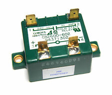 Gordos Arkansas SSR 20VDC   Solid State Relay 240VAC 30A  NEW NIB