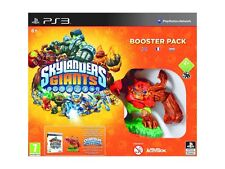 BRAND NEW IN BOX BNiB SKYLANDERS GIANTS BOOSTER PACK PS3 PLAYSTATION 3 TREE REX