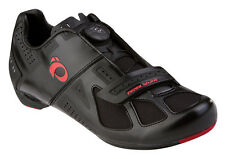 Pearl Izumi Race Road III Bike Boa Cycling Shoes Black/Black - 47