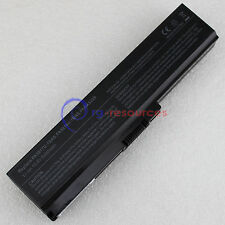 Laptop Battery For Toshiba Satellite PA3817U-1BRS PABAS228 PA3819U-1BRS Notebook