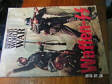 µ?a Revue History of the second world war Voll7 n°13 Waffen Empires in the East