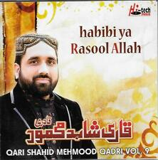 HABIBI YA RASOOL ALLAH (S.A.W) - NEW ORIGINAL CD