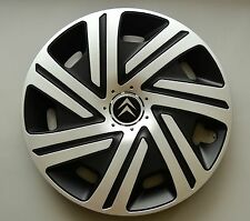 "14"" Citroen C1,C2,C3,Saxo,Berlingo...Wheel Trims / Covers, Hub Caps,Quantity 4"