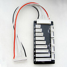 Balancer Adapter Board 2S-10S JST-XH TP Align Thunder Power 7.4V-37V LiPo Akku