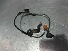Honda Civic Type R 2.0 2001-2006 Driver's Side Rear ABS Sensor OSR Tested