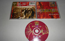 CD Simple Minds - Good News from the Next World 9.Tracks 1995 She´s a River...