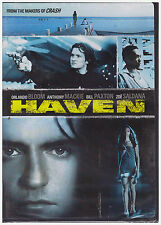 HAVEN (DVD, 2006) NEW