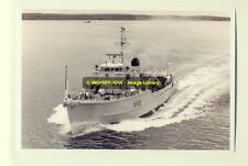 rp7876 - UK Royal Navy Warship - HMS Maxton M1165 - photo 6x4