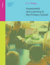 Assessment and Learning in the Primary School (Successful Teaching),GOOD Book