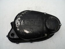 #3214 Yamaha DT100 DT 100 Enduro Engine Side Cover / Clutch Cover (C)