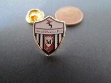 a1 ASCOLI PICCHIO FC club spilla football calcio soccer pins badge italia italy