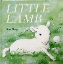 Little Lamb (Soft-To-Touch Books), , Good Book