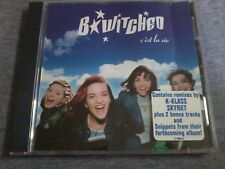 B*WITCHED - C'est La Vie CD Single 90's Pop USA