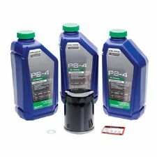Oil + Filter Change Kit PS-4 Plus 5W-50 POLARIS RZR S 900 2015-2016 service