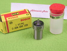 Bosch 0434250103 Diesel Injector Nozzle for VW & Volvo