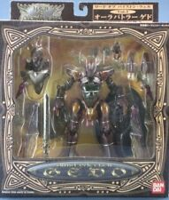 Bandai Lord of Bystonwell Aura Battler GEDO Action Figure Vol 3 Japan
