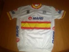 Spanish team Banesto Mapei GB A.Olano world champion Colombia 1995.Model Sport