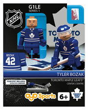 Tyler Bozak OYO TORONTO MAPLE LEAFS NHL HOCKEY Figure G1