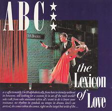ABC : THE LEXICON OF LOVE / CD - NEU