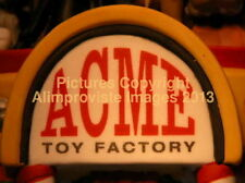 North Pole Dept 56 ACME TOY FACTORY! 56729 NeW! MINT! FabULoUs!